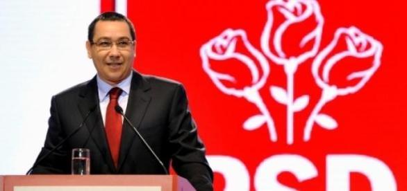 Premierul Romaniei, Victor Ponta
