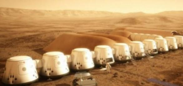 Quienes viajen a Marte ya no podrán volver