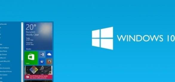 Screenshot de Windows 10.