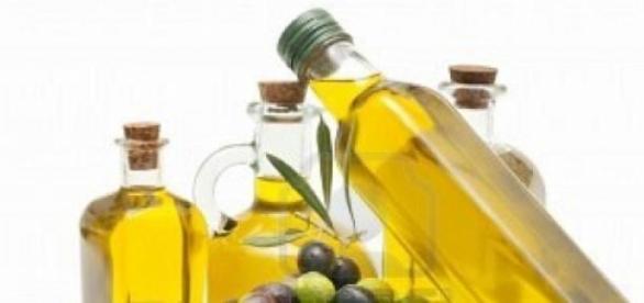 Uleiul de masline si beneficiile sale
