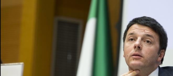 Renzi à l'heure du premier bilan