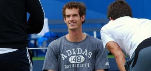 Andy Murray happy with early progress in Dubai