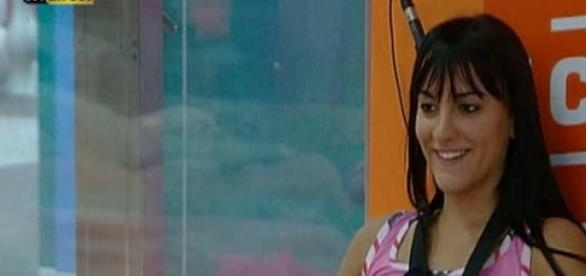 Cristiana, TVI Secret Story