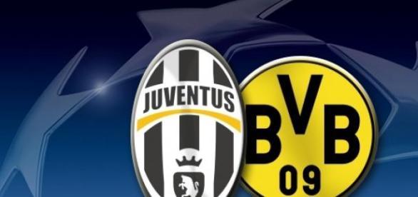 Der BVB unterliegt Juventus Turin 2:1