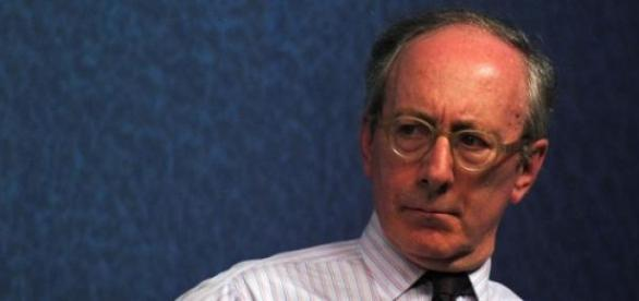 Disgraced: Sir Malcolm Rifkind