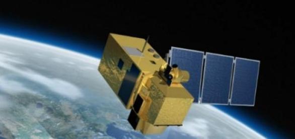 Este satélite servirá para cuidar el medioambiente