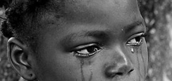 Guerrilheiros não dão futuro à Nigéria