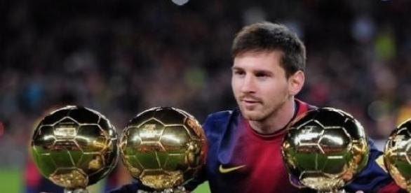 Lionel Messi ¿Que le deparará el futuro?