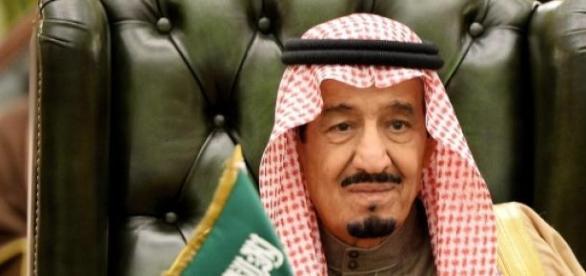 Noul rege al Arabiei Saudite