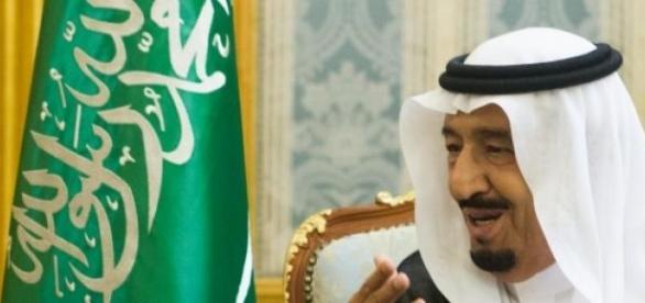 Re ida Arábia Saudita, Salman bin Abdelaziz