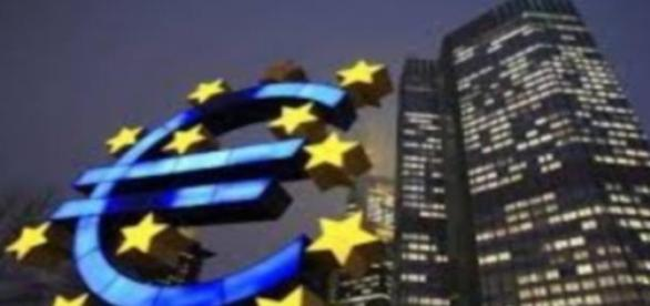 Sede del Eurogrupo en Bruselas.