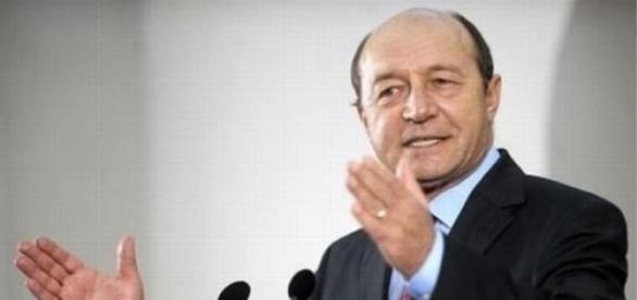 Traian Basescu declaratii halucinante.