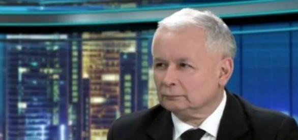 Jarosław Kaczyński wraca