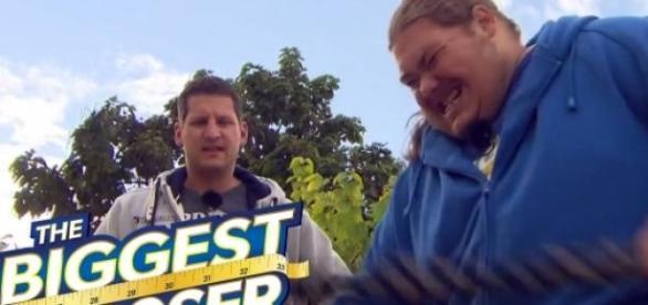 Kandidaten kommen an ihre Grenzen. (Bild: Sat.1)