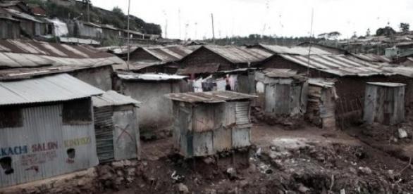Kiberia em Nairobi, Quênia