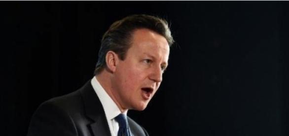 Marea Britanie insista pentru sanctiuni dure