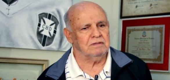 Pepe, 80 anos de  glórias com a camisa do Santos