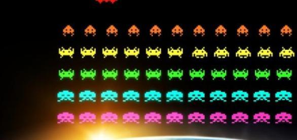 """Programas venciéndonos al """"Space Invaders"""""""
