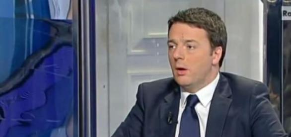 Ultimi Sondaggi Politici Elettorali 2015, Renzi su