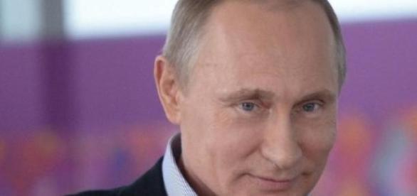Vladimir Putin, fost spion KGB