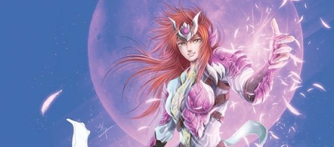 "Salon ""Cartoonist"" : l'art du manga s'installe à Montpellier"