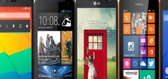 5 móviles de buena calidad por debajo de los 150 €