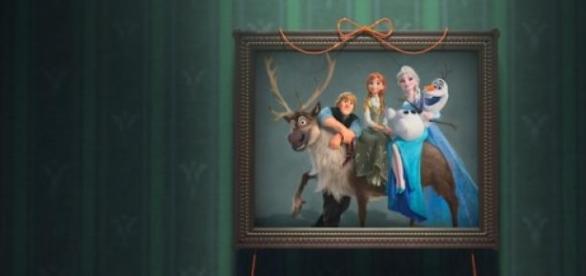 A febre de Frozen regressa já em Março.