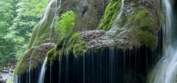 Cascada Bigar - in topul preferintelor