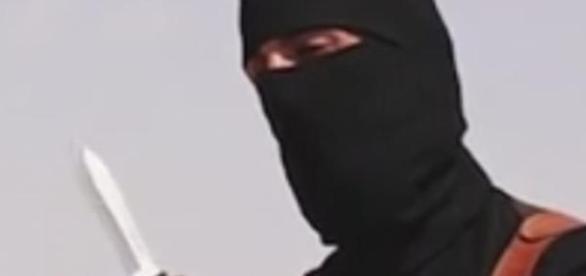 Mohammed Emwazi, o carrasco
