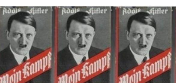 O fantasma de Hitler nas montras da Alemanha?