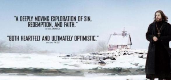 Ostrovul-un film despre iertare si iubire