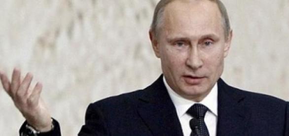 Putin critica decizia Kievului