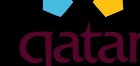 Qatar 2022 World Cup Logo