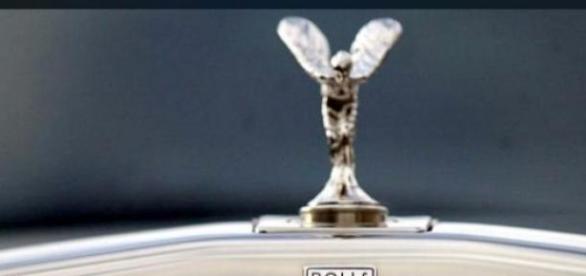 Rolls-Royce quintuplicou as vendas