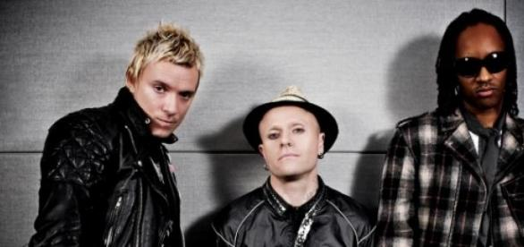The Prodigy regressam a Portugal.
