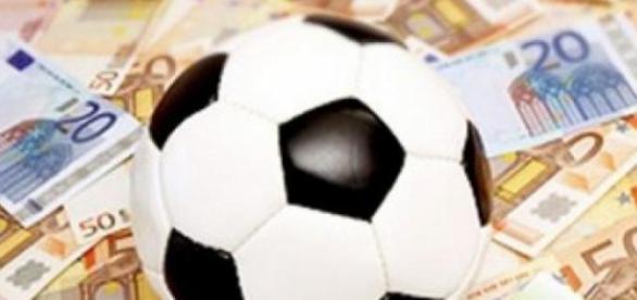 DNA ancheteaza un meci de fotbal