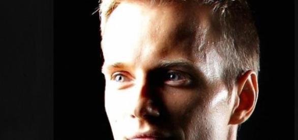Este é Dmitry Nikolaev, a vítima