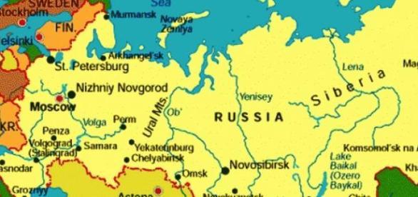 Federatia Rusa se va dizolva in urmatorul deceniu