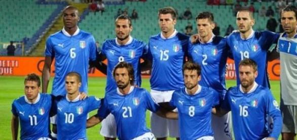 Fotbalul italian straluceste in Europa