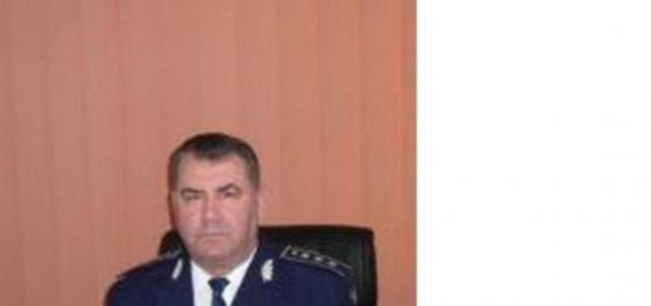 Gheorghe Popescu  acuzat de  luare de mita.