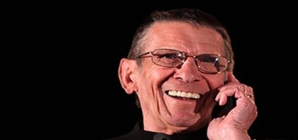 O ator faleceu hoje aos 83 anos