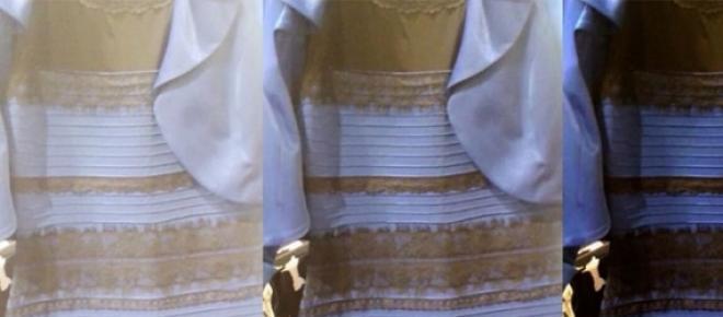 El vestido que revolucionó las redes sociales