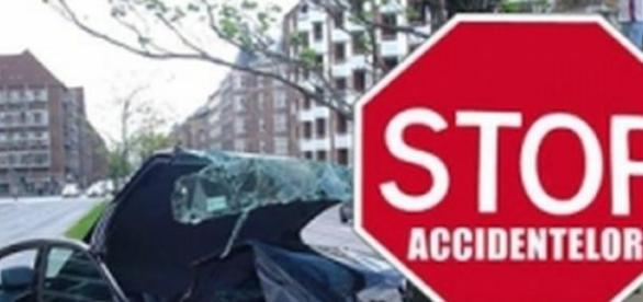 Accidentele sfarsesc vietile oamenilor