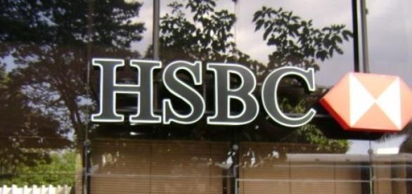 Banco HSBC, acusado também de alguns crimes