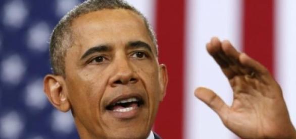 Barack Obama pourrait rouvrir l'ambassade à Cuba.