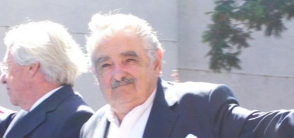 José Mujica deja la presidencia a los 79 años