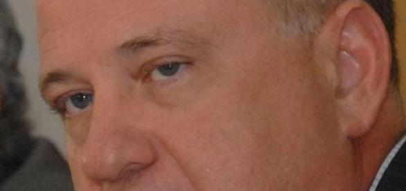 Márcio Zimmermann renuncia ao cargo