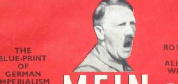 Mein Kampf sera réédité en 2016