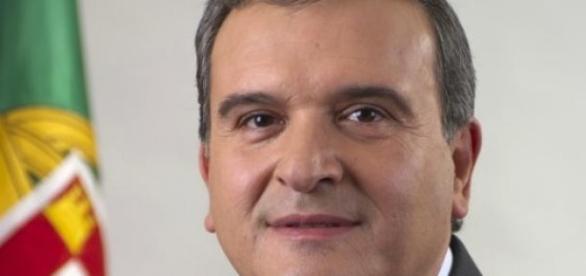 Miguel Relvas, ex-ministro