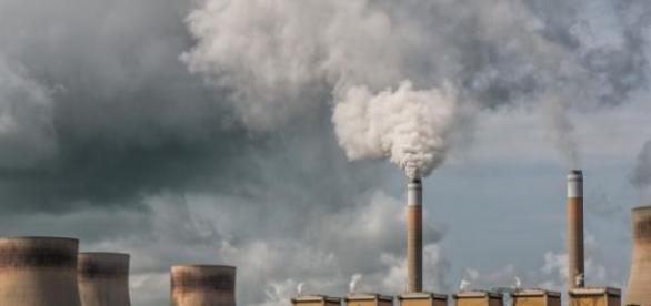 Poluição ajuda a envelhecer mais rápido